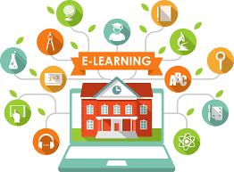Praktinis e. mokymosi kurso projektavimas ir kuravimas